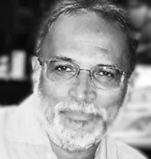 Datuk Ravidran Palaniappan